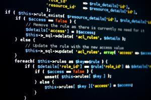 Sviluppo software e programmazione